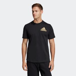 返品可 アディダス公式 ウェア トップス adidas M SPORT ID Teeシャツ p0924|adidas