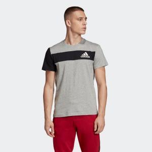 返品可 アディダス公式 ウェア トップス adidas M SPORT ID Tee brnd|adidas
