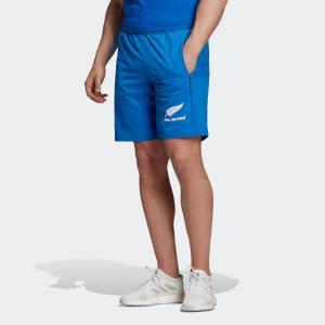 返品可 アディダス公式 ウェア ボトムス adidas オールブラックス RWC ウーブンショーツ p0924|adidas