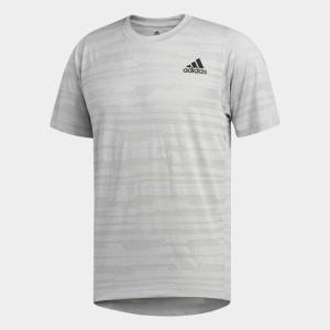 全品ポイント15倍 09/13 17:00〜09/17 16:59 返品可 アディダス公式 ウェア トップス adidas M4TフリーリフトエンジニアードヘザーTシャツ|adidas