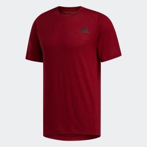 全品送料無料! 07/19 17:00〜07/26 16:59 返品可 アディダス公式 ウェア トップス adidas M4T TEAM SSクライマライトTシャツ|adidas