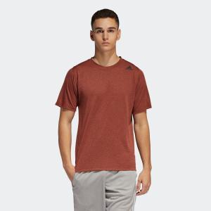 返品可 アディダス公式 ウェア トップス adidas M4TクライマライトメランジTシャツ p0924|adidas