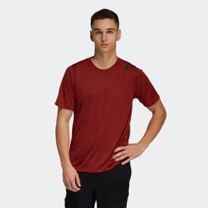 全品ポイント15倍 7/11 17:00〜7/16 16:59 返品可 アディダス公式 ウェア トップス adidas M4TクライマライトメランジTシャツ|adidas