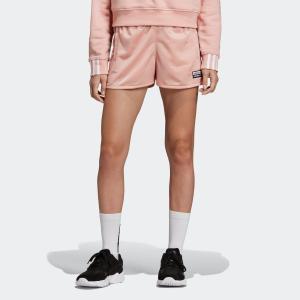 返品可 アディダス公式 ウェア ボトムス adidas TAPE SHORTS p0924|adidas