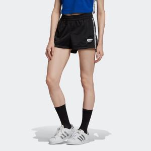 返品可 アディダス公式 ウェア ボトムス adidas TAPE SHORTS|adidas