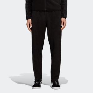 セール価格 送料無料 アディダス公式 パンツ adidas トラックパンツ [P FLEECE TRACK PANTS] adidas