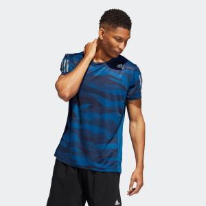 返品可 アディダス公式 ウェア トップス adidas RESPONSE T シャツ camo|adidas