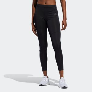 セール価格 アディダス公式 ウェア ボトムス adidas Own the Run アーバン カモ タイツ [Own the Run Urban Camo Tights]