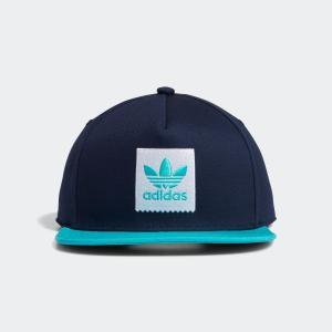 全品送料無料! 08/14 17:00〜08/22 16:59 返品可 アディダス公式 アクセサリー 帽子 adidas 2TONE SNAPBACK|adidas