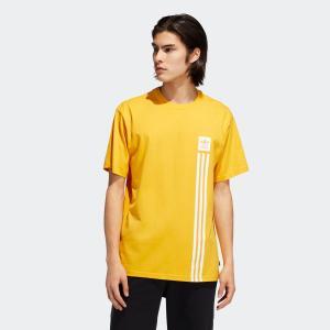 返品可 アディダス公式 ウェア トップス adidas BB PILLAR TEE|adidas