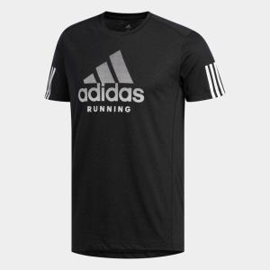 全品送料無料! 07/19 17:00〜07/26 16:59 返品可 アディダス公式 ウェア トップス adidas RUN IT BOS Tシャツ|adidas