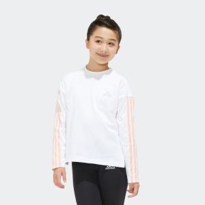 33%OFF アディダス公式 ウェア トップス adidas G SPORT ID ロングスリーブTシャツ|adidas