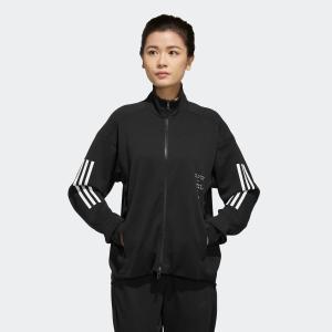 返品可 送料無料 アディダス公式 ウェア アウター adidas W ID ウォームアップ ジャケット|adidas