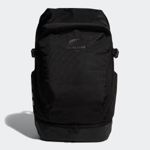 返品可 送料無料 アディダス公式 アクセサリー バッグ adidas オールブラックス 日本限定バックパック p0924|adidas