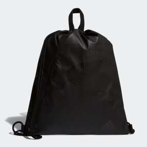返品可 アディダス公式 アクセサリー バッグ adidas オールブラックス 日本限定ナップサック p0924|adidas