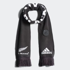 セール価格 アディダス公式 アクセサリー スカーフ adidas オールブラックス スカーフ / All Blacks Scarf