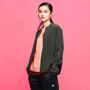 返品可 送料無料 アディダス公式 ウェア アウター adidas W ID MIX ボンバージャケット|adidas
