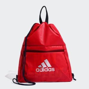 返品可 アディダス公式 アクセサリー バッグ adidas 5T ナップサック p0924|adidas