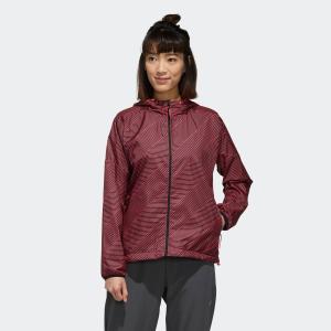 返品可 送料無料 アディダス公式 ウェア アウター adidas W M4T 総柄ウィンドジャケット|adidas