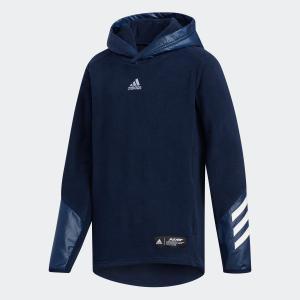 返品可 アディダス公式 ウェア アウター adidas 5T フリースジャケット K p0924|adidas