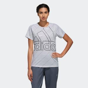 全品送料無料! 07/19 17:00〜07/26 16:59 返品可 アディダス公式 ウェア トップス adidas W M4T 総柄Tシャツ|adidas