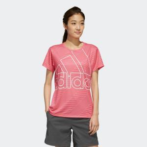 返品可 アディダス公式 ウェア トップス adidas W M4T 総柄Tシャツ|adidas