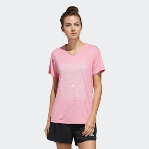 全品送料無料! 07/19 17:00〜07/26 16:59 返品可 アディダス公式 ウェア トップス adidas W M4T メッセージプリントTシャツ|adidas