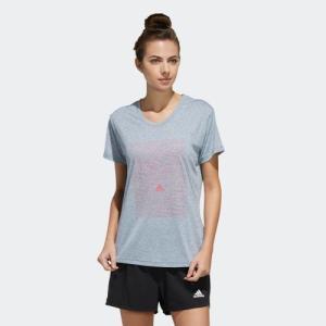 返品可 アディダス公式 ウェア トップス adidas W M4T メッセージプリントTシャツ|adidas