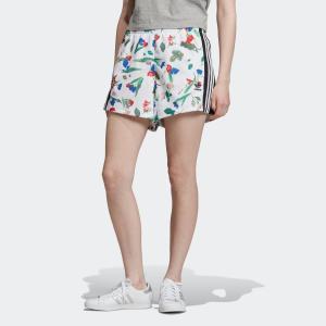 返品可 アディダス公式 ウェア ボトムス adidas AOP SHORTS|adidas