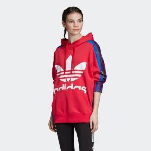 返品可 送料無料 アディダス公式 ウェア トップス adidas FLOWER HOODIE|adidas