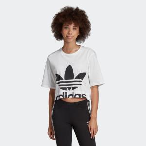 全品送料無料! 08/14 17:00〜08/22 16:59 返品可 アディダス公式 ウェア トップス adidas CUT OUT TEE|adidas