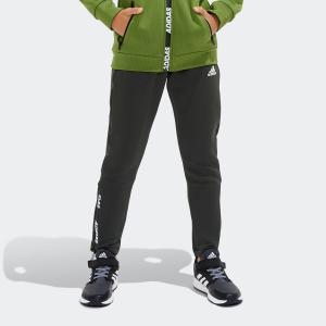 全品ポイント15倍 09/13 17:00〜09/17 16:59 返品可 アディダス公式 ウェア ボトムス adidas B TRN CLIMAWARM パンツ (裏起毛)|adidas