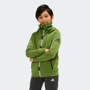 全品ポイント15倍 09/13 17:00〜09/17 16:59 返品可 アディダス公式 ウェア トップス adidas B TRN CLIMAWARM ジャケット (裏起毛)|adidas