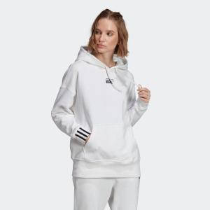 返品可 送料無料 アディダス公式 ウェア トップス adidas VOCAL HOODIE|adidas