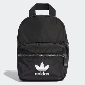 返品可 アディダス公式 アクセサリー バッグ adidas BACKPACK MINI|adidas