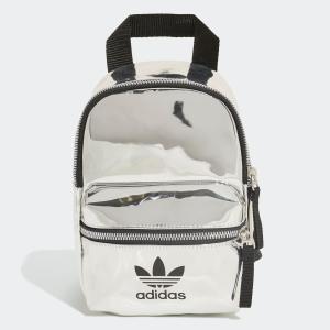 返品可 アディダス公式 アクセサリー バッグ adidas BACKPACK MINI PU|adidas