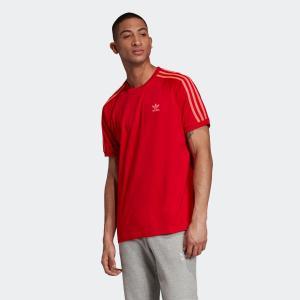 全品送料無料! 6/21 17:00〜6/27 16:59 返品可 アディダス公式 ウェア トップス adidas BLC 3 STRIPES TEE|adidas