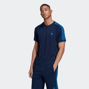 返品可 アディダス公式 ウェア トップス adidas BLC 3 STRIPES TEE|adidas