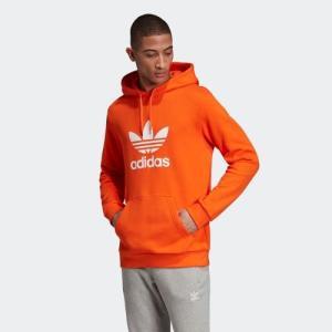 全品送料無料! 08/14 17:00〜08/22 16:59 返品可 アディダス公式 ウェア トップス adidas トレフォイル パーカー|adidas