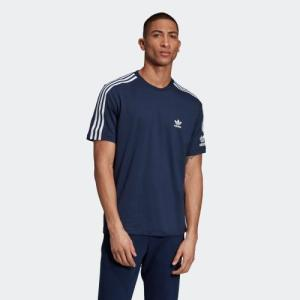 全品送料無料! 08/14 17:00〜08/22 16:59 返品可 アディダス公式 ウェア トップス adidas 3ストライプ Tシャツ|adidas