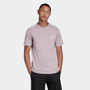 返品可 アディダス公式 ウェア トップス adidas 3ストライプ Tシャツ p0924|adidas