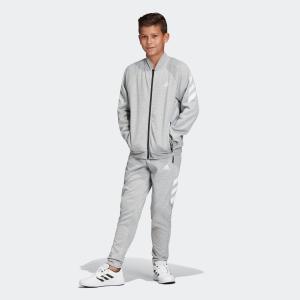 全品ポイント15倍 09/13 17:00〜09/17 16:59 返品可 送料無料 アディダス公式 ウェア セットアップ adidas B XFG トラックスーツ|adidas
