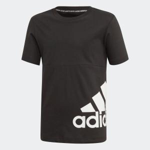 セール価格 アディダス公式 ウェア トップス adidas YB MH BOS T2|adidas