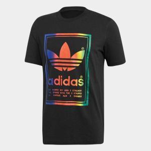 返品可 アディダス公式 ウェア トップス adidas VINTAGE TEE|adidas