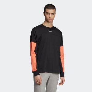 返品可 送料無料 アディダス公式 ウェア トップス adidas A LS TEE p0924|adidas