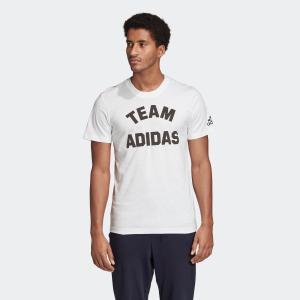 全品ポイント15倍 09/13 17:00〜09/17 16:59 返品可 アディダス公式 ウェア トップス adidas M VRCT Teeシャツ|adidas