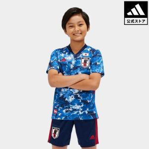 スカイコラージュが爽やかなサッカー日本代表サポーター用ユニフォーム。 サッカー日本代表を応援しよう。...