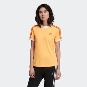 返品可 アディダス公式 ウェア トップス adidas スリーストライプ 半袖Tシャツ|adidas