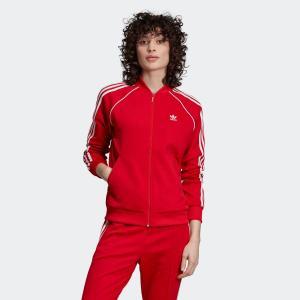 返品可 送料無料 アディダス公式 ウェア トップス adidas 3ストライプ トラックトップ|adidas