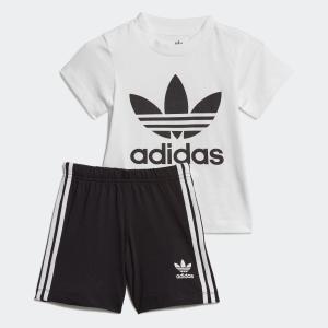 全品ポイント15倍 09/13 17:00〜09/17 16:59 30%OFF アディダス公式 ウェア セットアップ adidas Tシャツ セットアップ|adidas